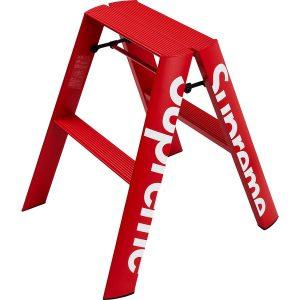 Supreme Lucano Step Ladder