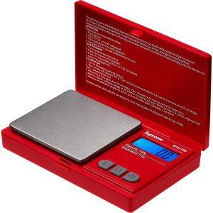 Supreme accessories AWS MAX-700 Digital Scale