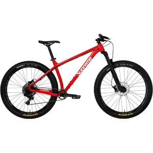 Supreme santa Cruz Chameleon 27.5 Bike