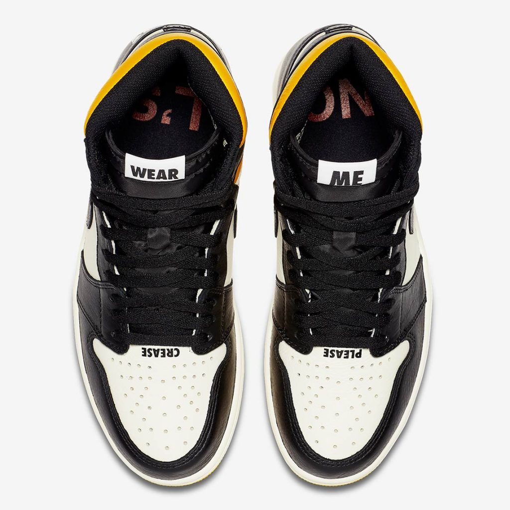 air jordan 1s not for resale shoes 2
